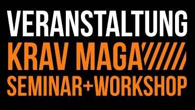 Seminare und Privatunterricht in Selbstverteidigung Kampfsport Krav Maga Lüneburg